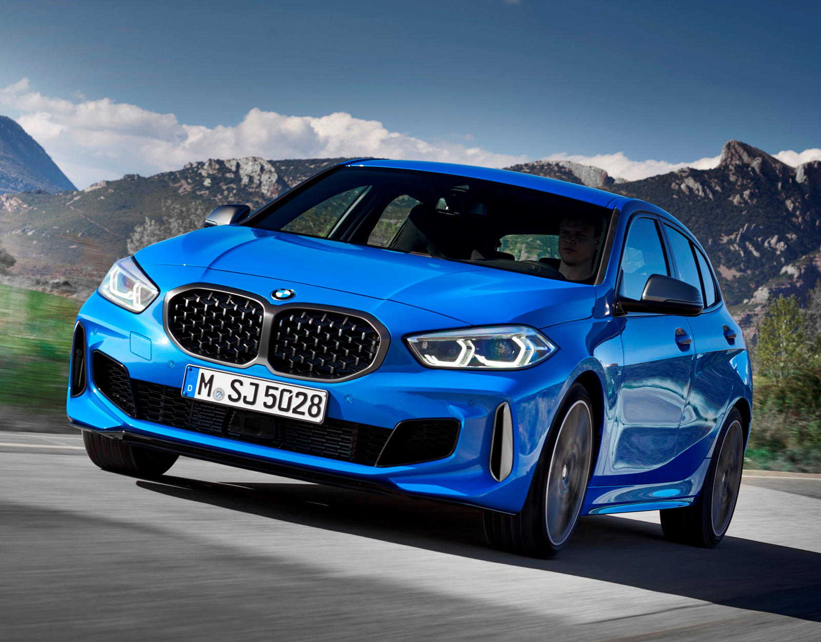 The Future Looks Bleak For Bmw S Smallest Model Carbuzz