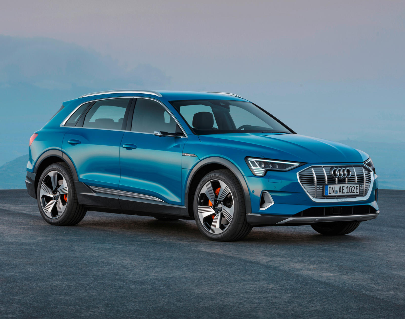 Audi e-tron Updates Reportedly Coming To America
