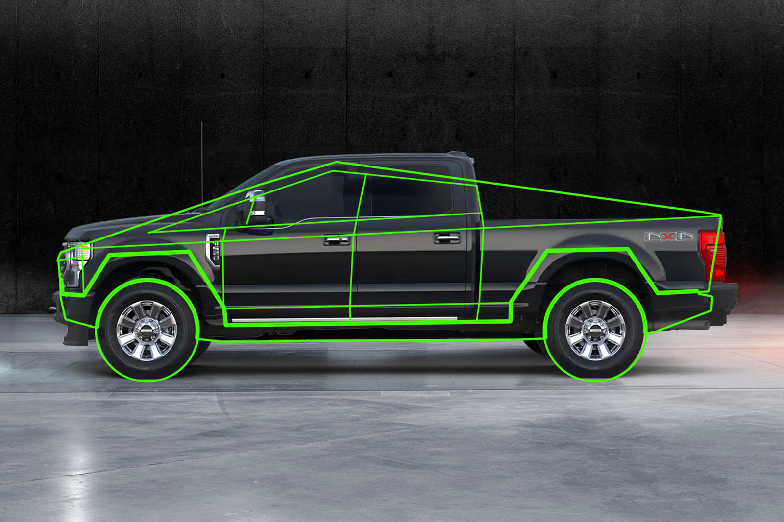 Stop Comparing The Tesla Cybertruck To The Ford F-150 ...
