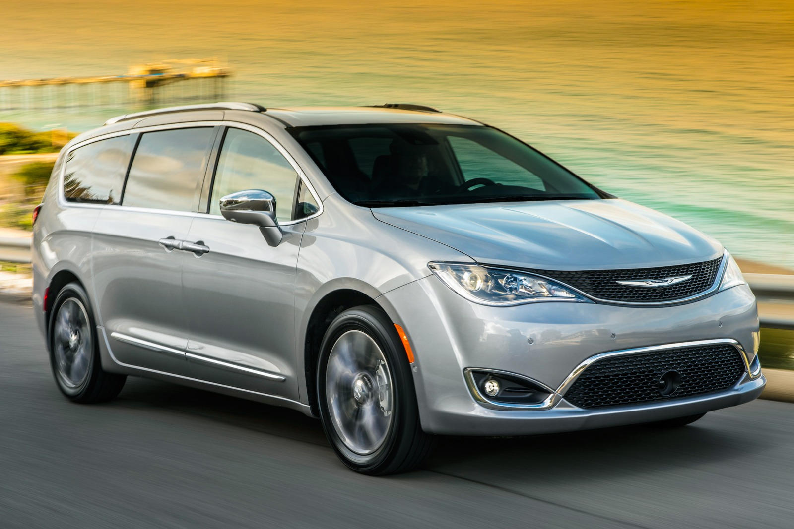 2021 Chrysler Town Country Awd Price and Review