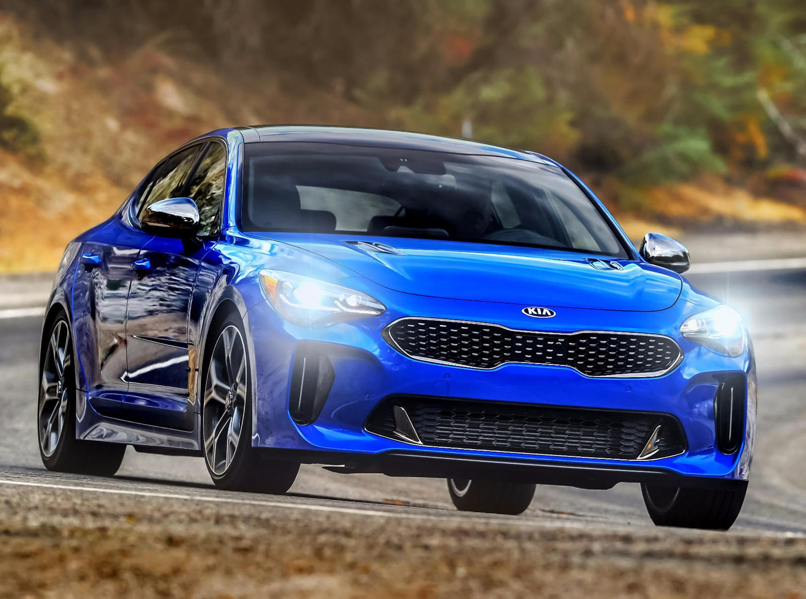 Here's What Happening With The 2021 Kia Stinger | CarBuzz