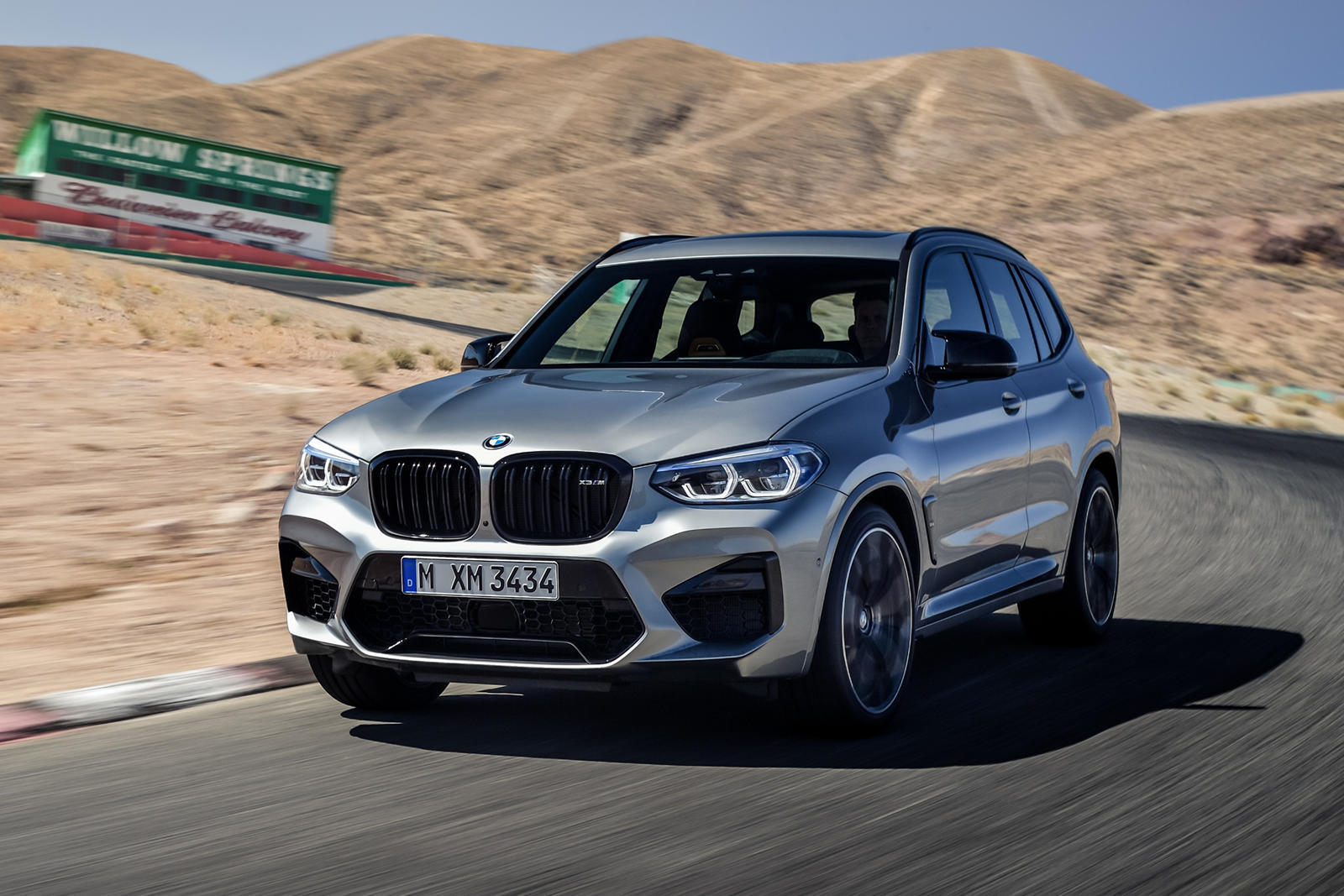 Boosting Your Bmw X3 M Just Got A Lot Easier Carbuzz