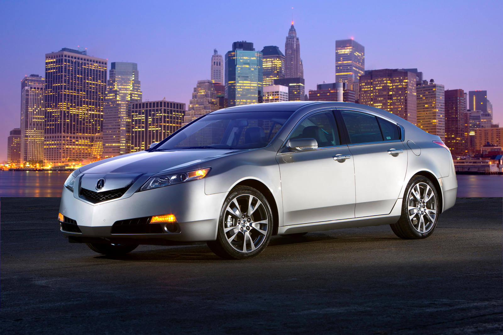 The Manual Acura Tl Is One Of The Coolest Sedans Ever Made Carbuzz
