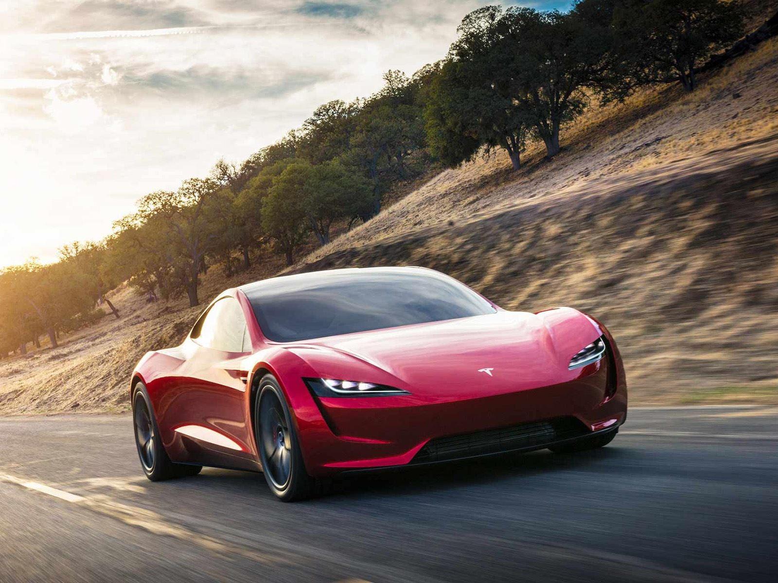 Tesla Turns To Israel For Cutting-Edge Tech
