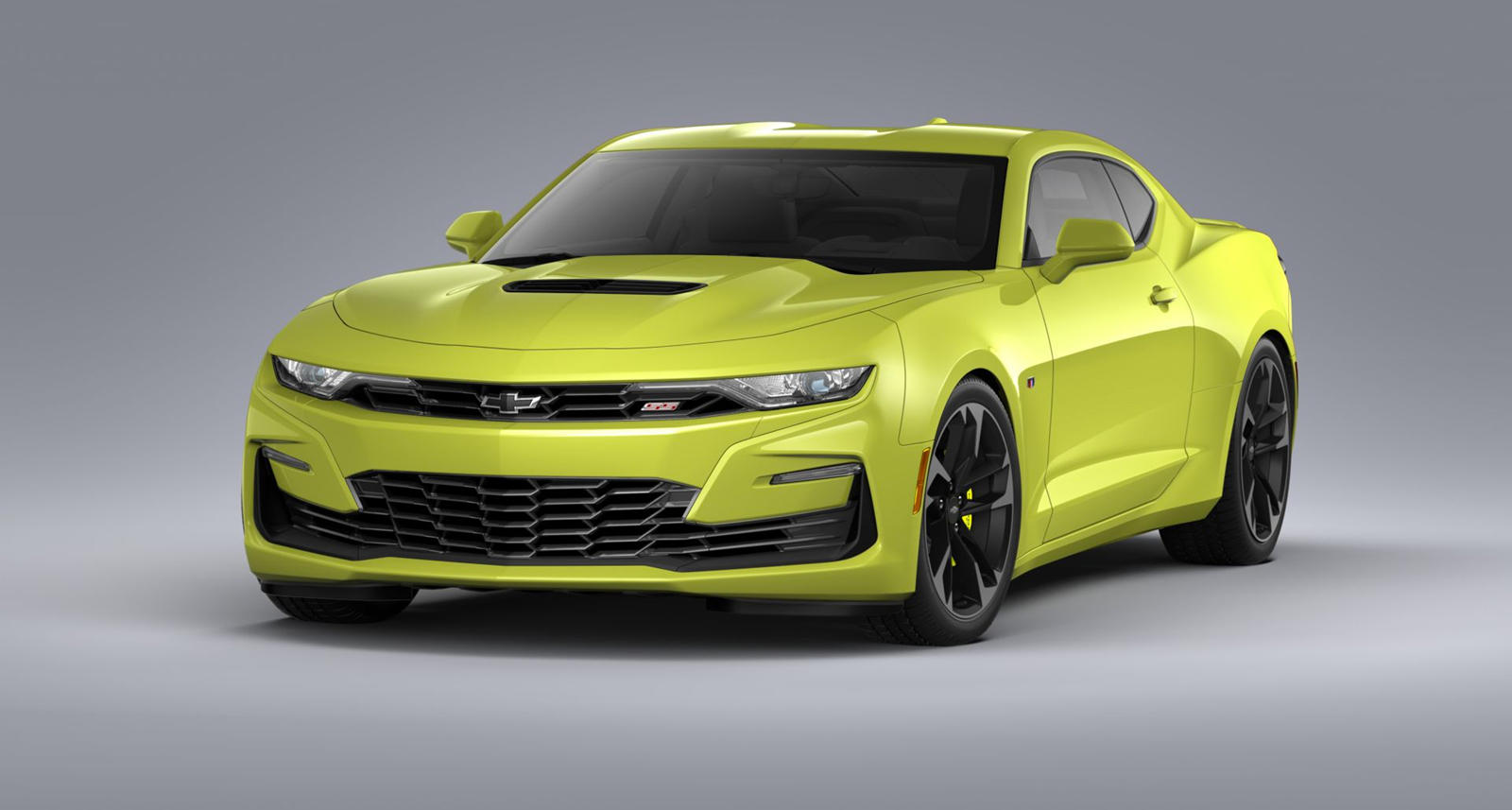 Leaked New Special Edition 2020 Chevrolet Camaro Carbuzz
