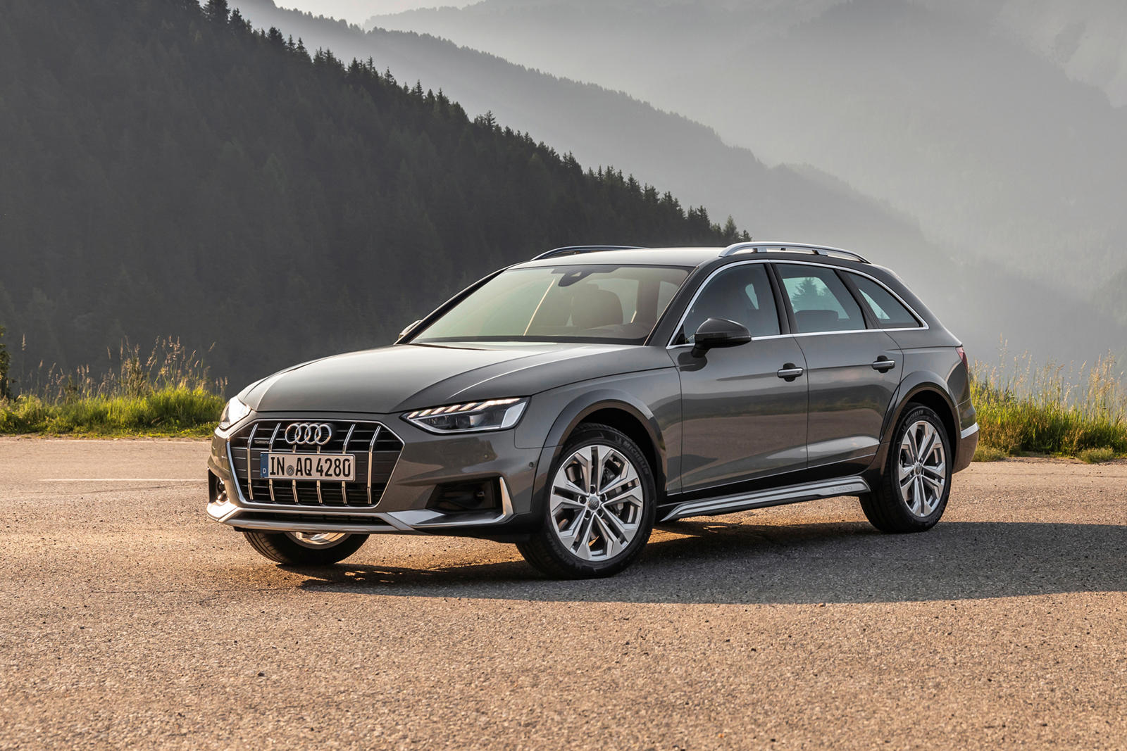 2020 Audi A4 allroad: Review, Trims, Specs, Price, New ...