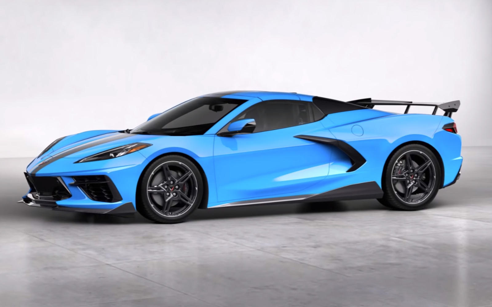 These Are The Most Popular C8 Corvette Options Carbuzz