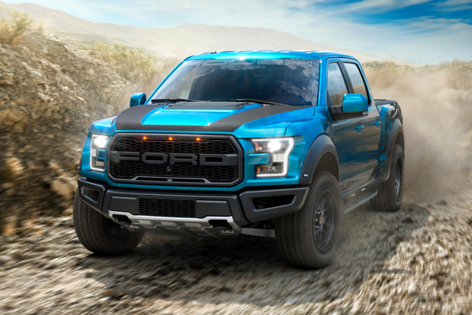 2020 Roush F 150 Raptor Is 16 000 Well Spent Carbuzz