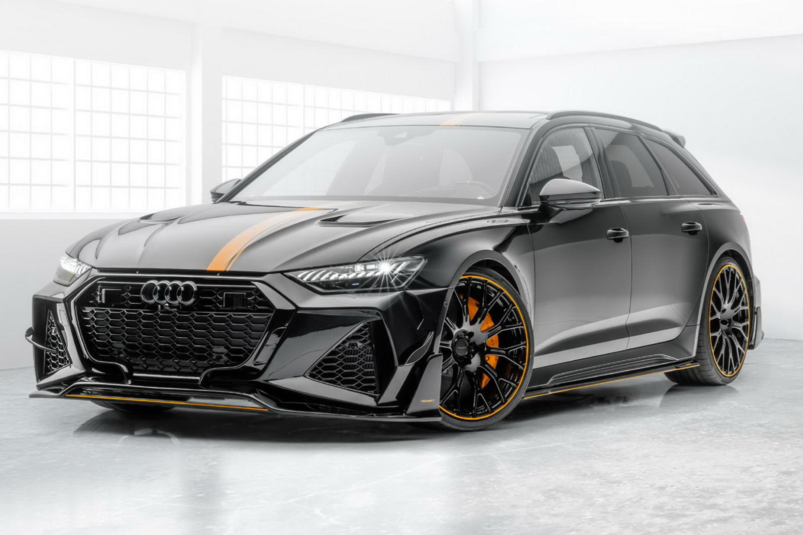 Kekurangan Audi Rs6 Avant Perbandingan Harga