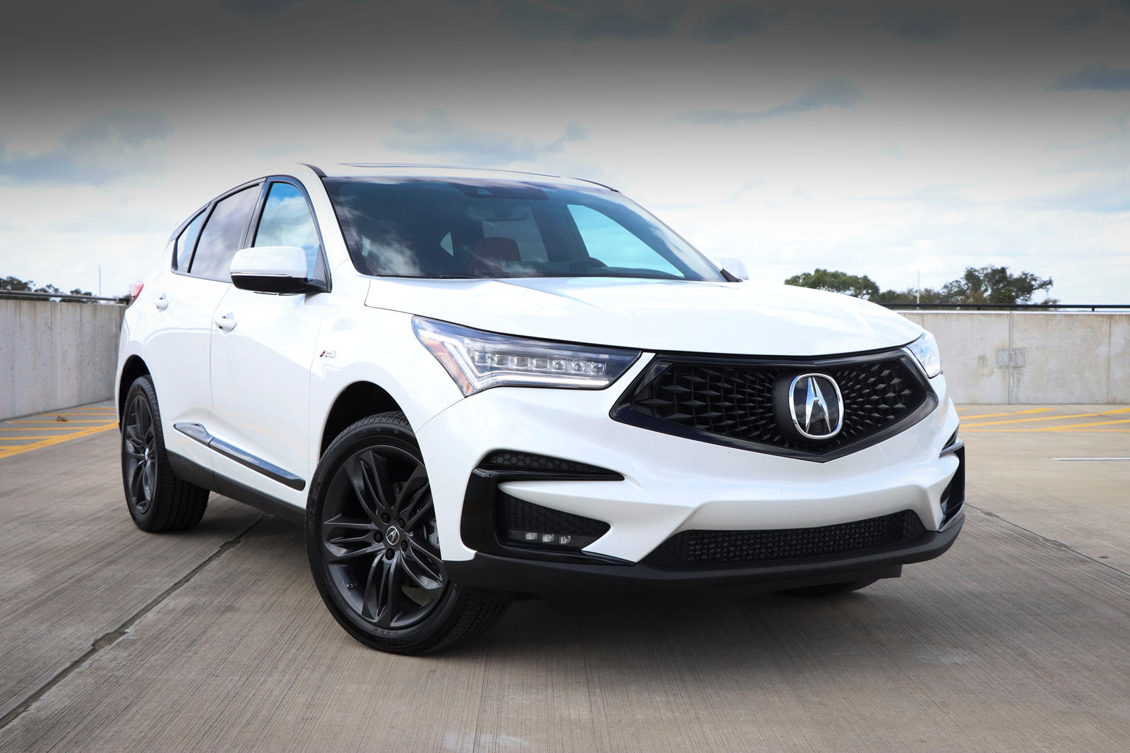 2020 Acura RDX: Review, Trims, Specs, Price, New Interior ...