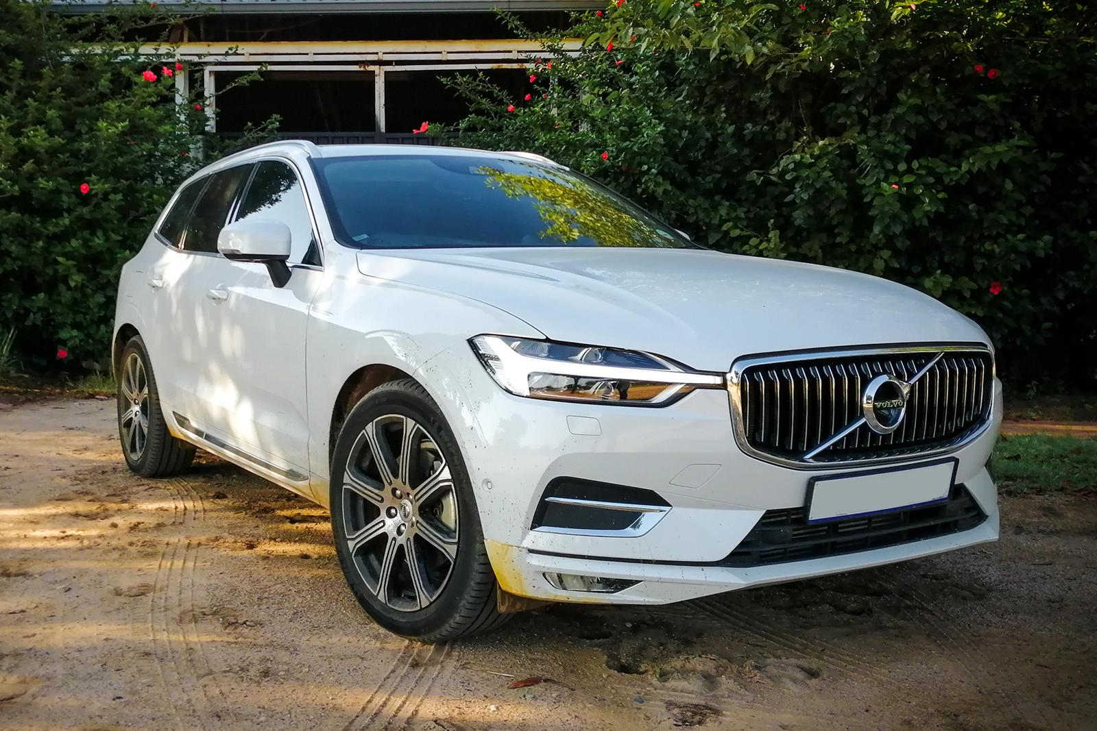2021 volvo xc60: review, trims, specs, price, new interior