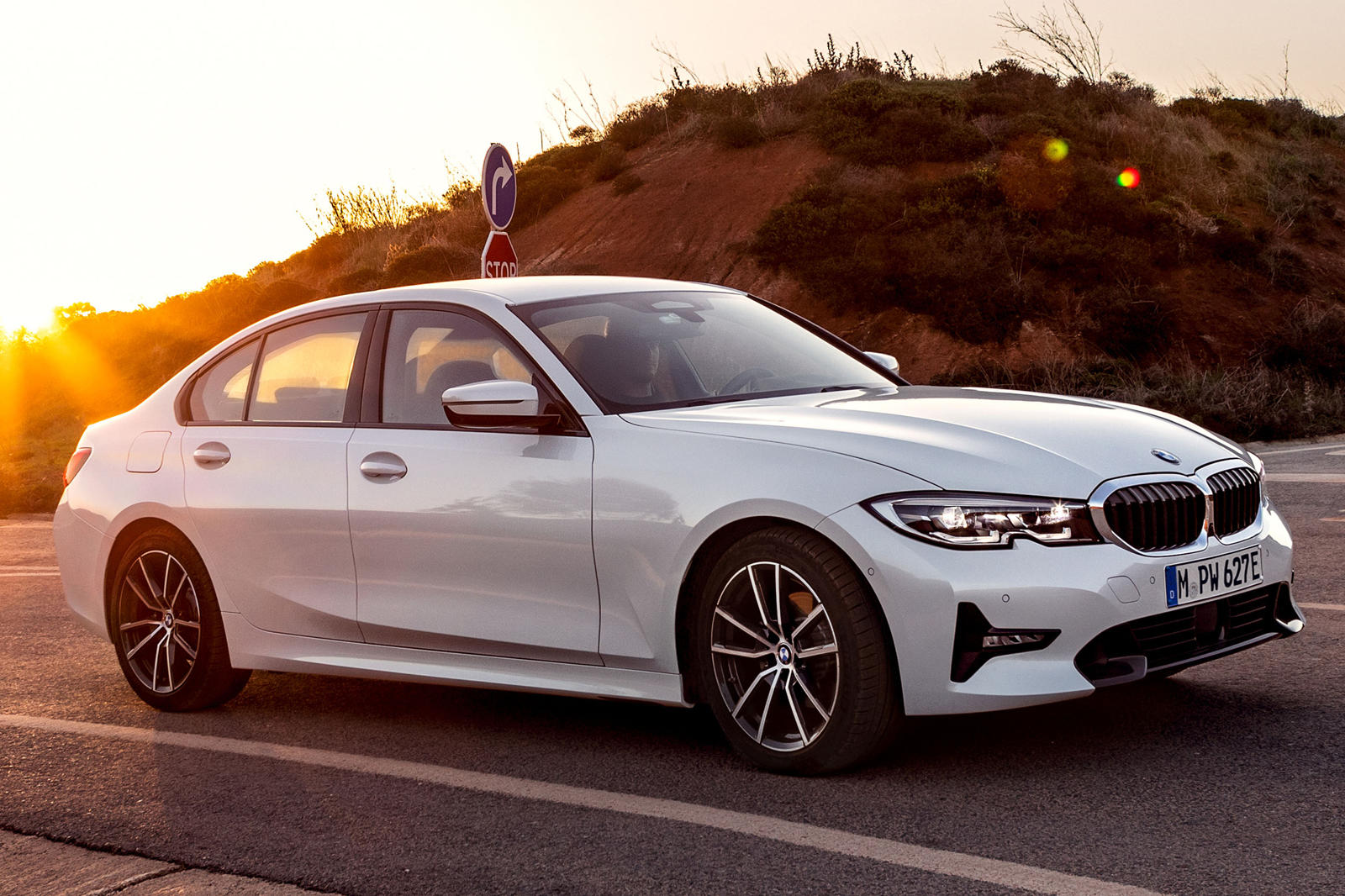 2021 bmw 3 series hybrid arrives with 288 horsepower  carbuzz