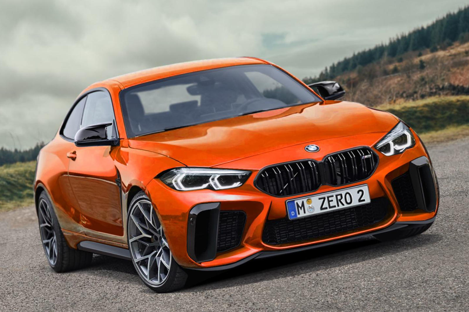 2021 BMW 2 Series Rumors