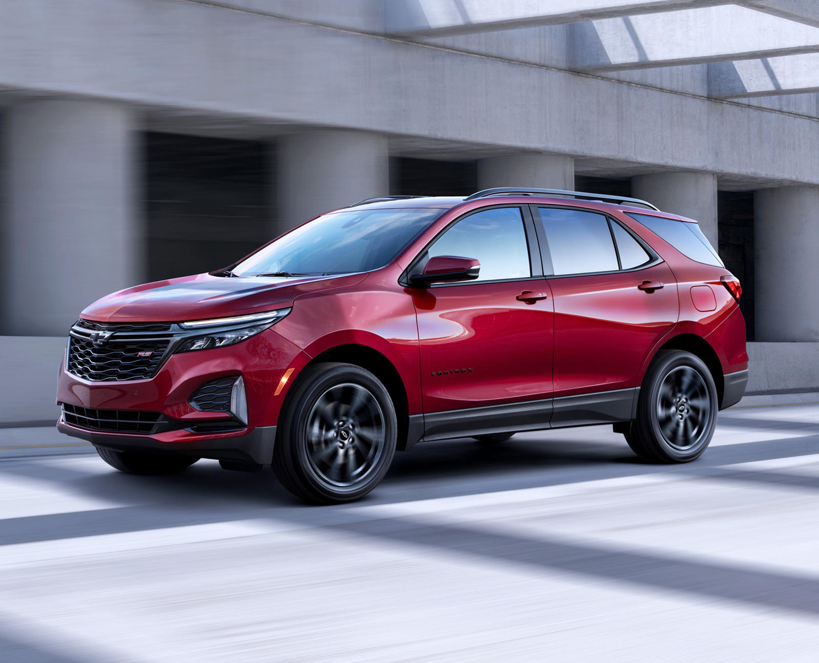 2021 Chevy Equinox Price, Design and Review