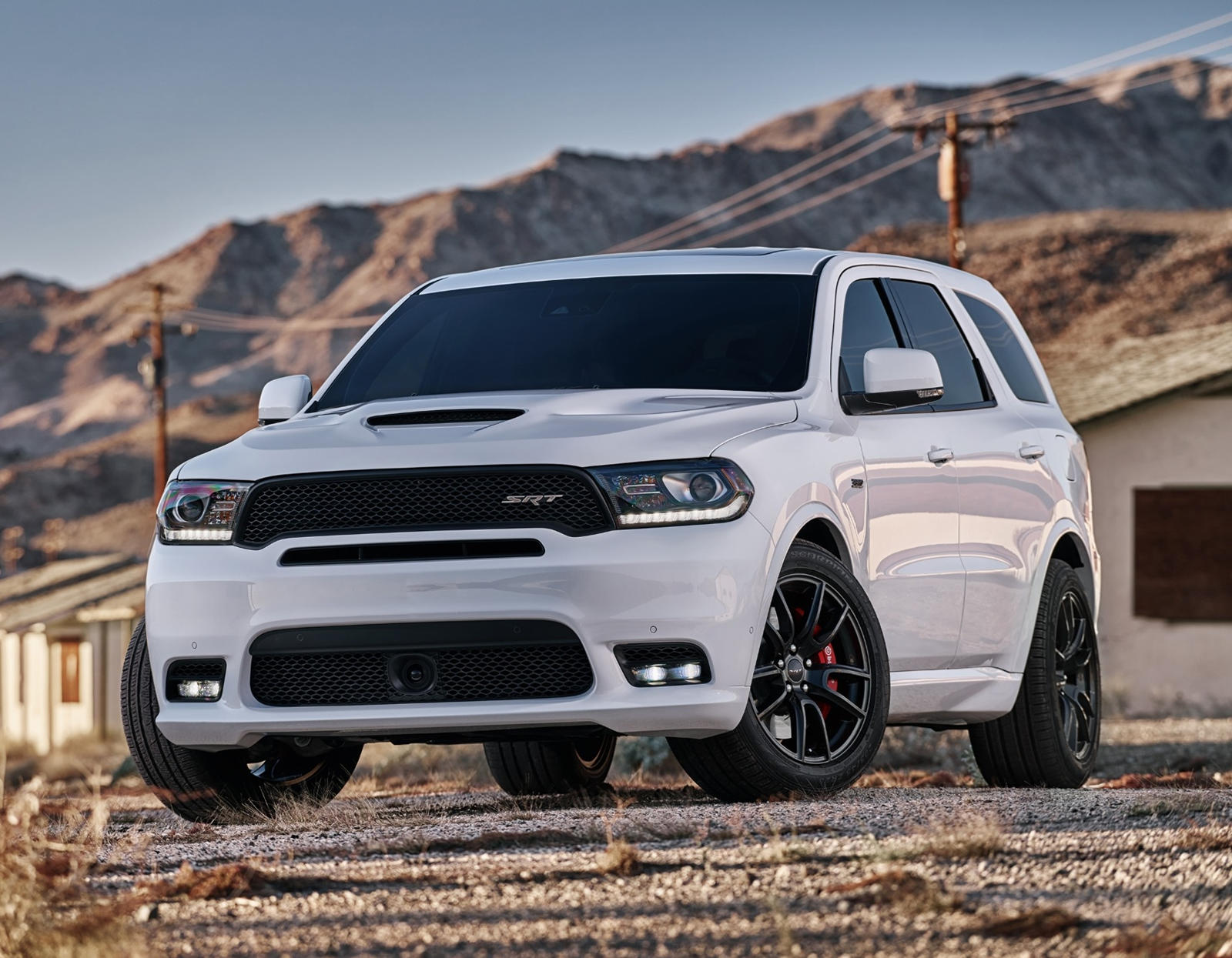 2021 dodge durango will feature more than just a hellcat