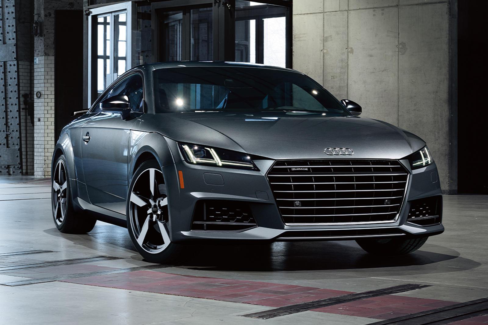 Audi Reveals New Updates For 2021 Models | CarBuzz