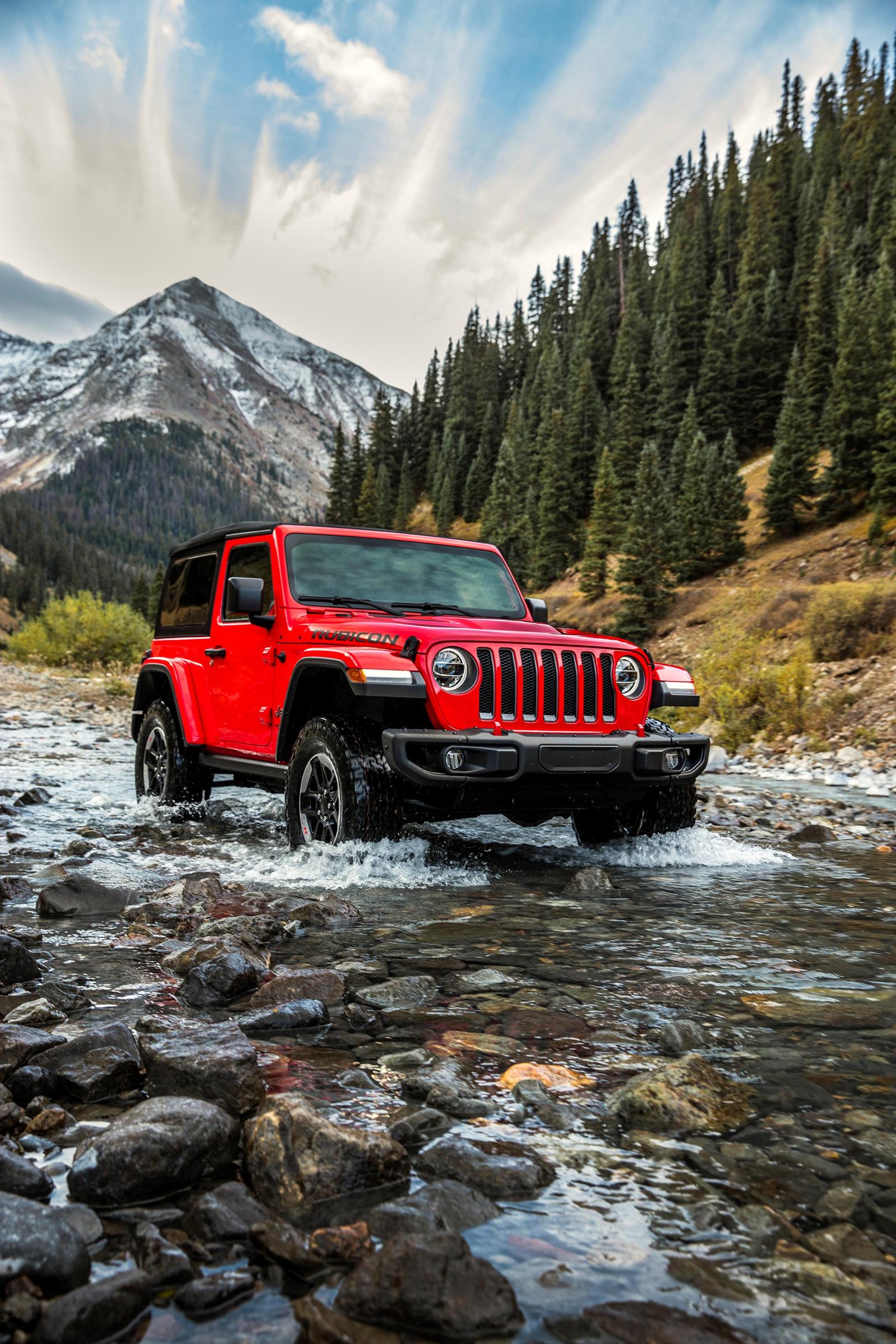 Jeep Wrangler Pickup ute rendered - photos   CarAdvice