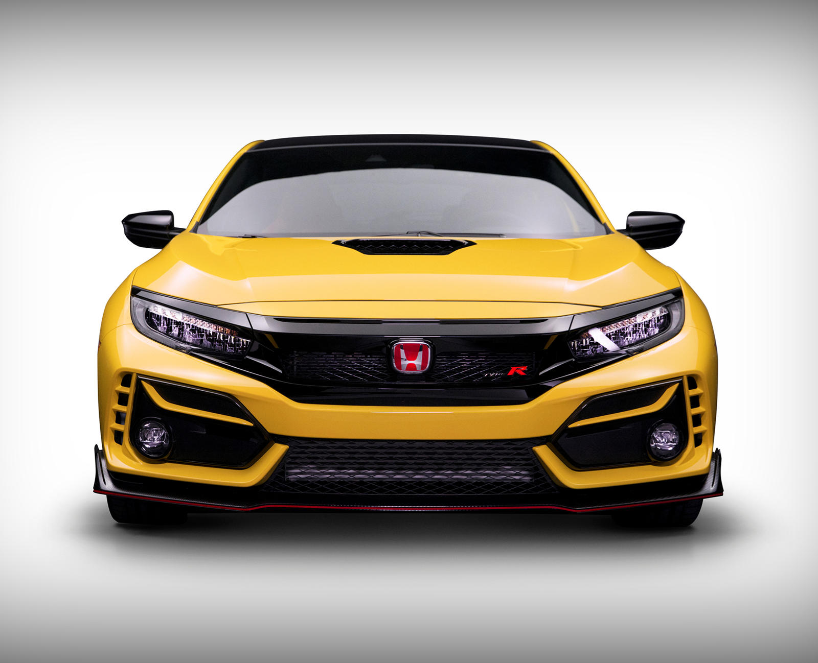 2021 Honda Civic Type R Special Edition Sells Out In Four ...