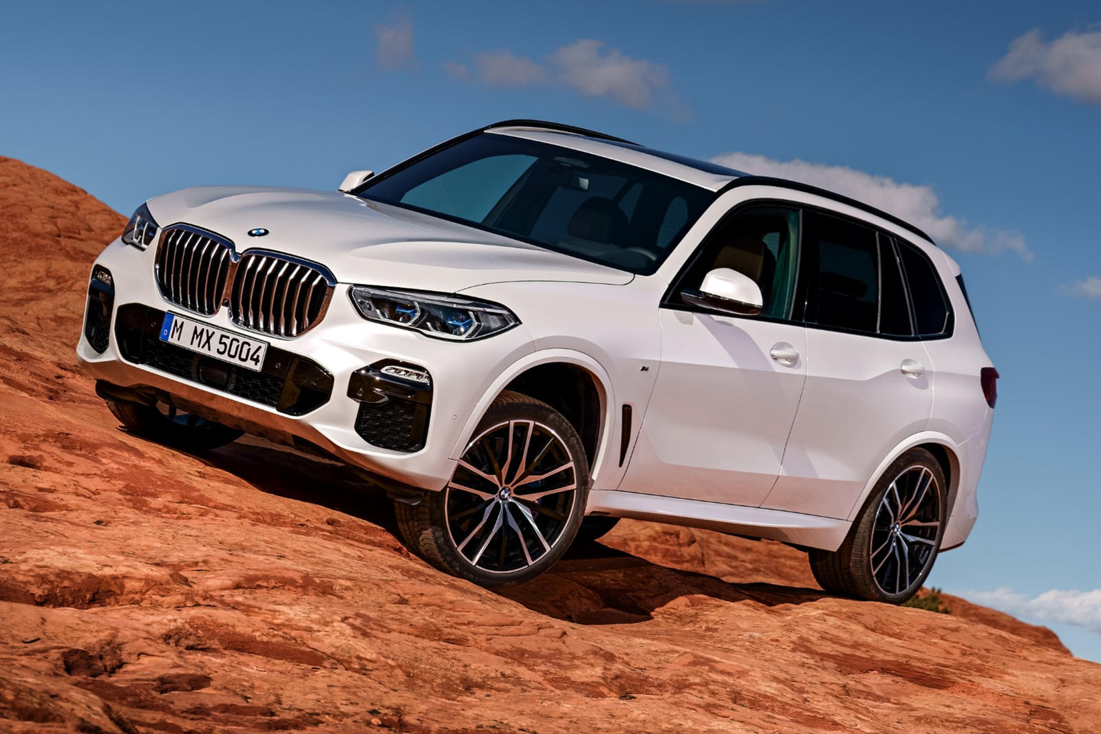 Leaked 2021 Updates For Bmw X5 X7 And 3 Series Carbuzz