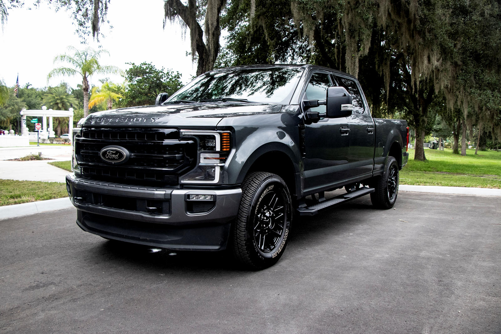 2021 Ford F-250 Price and Release date