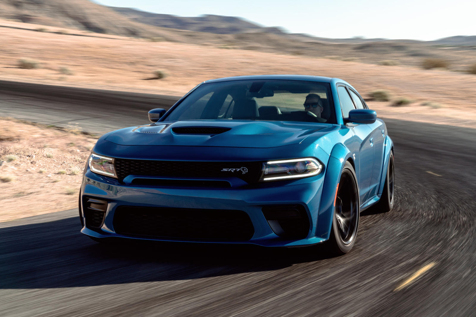 Dodge Charger Srt Hellcat Redeye Coming Sooner Than We Thought Carbuzz