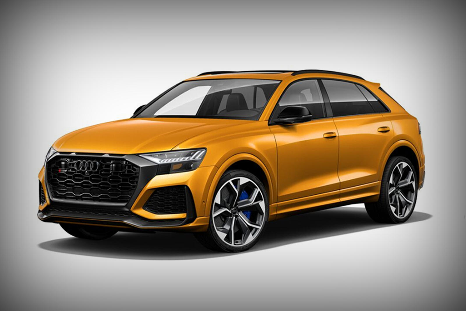 This Is The 2021 Audi RS Q8 Optioned To The Max | CarBuzz