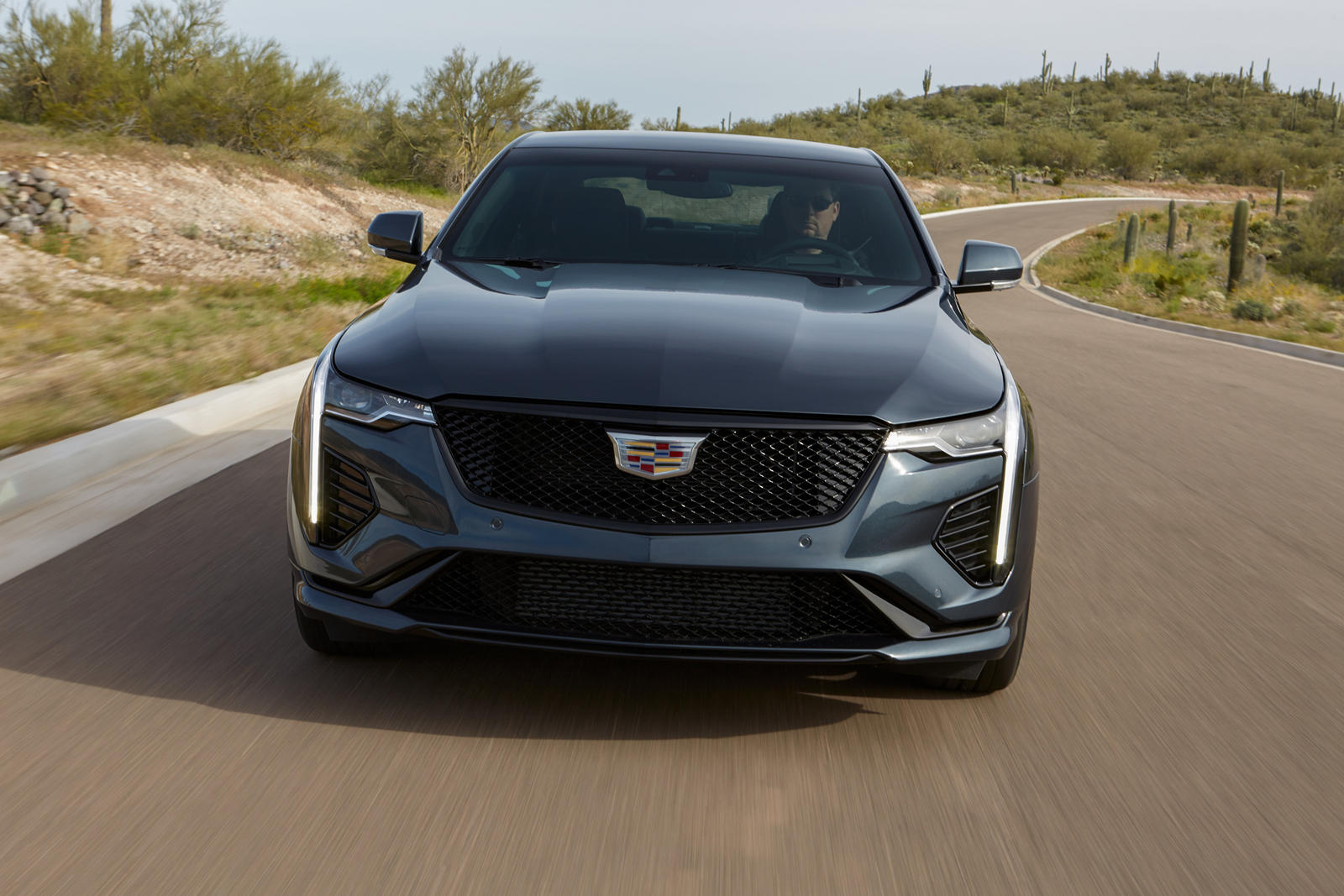 2021 cadillac ct4 and ct5 getting new tech and special