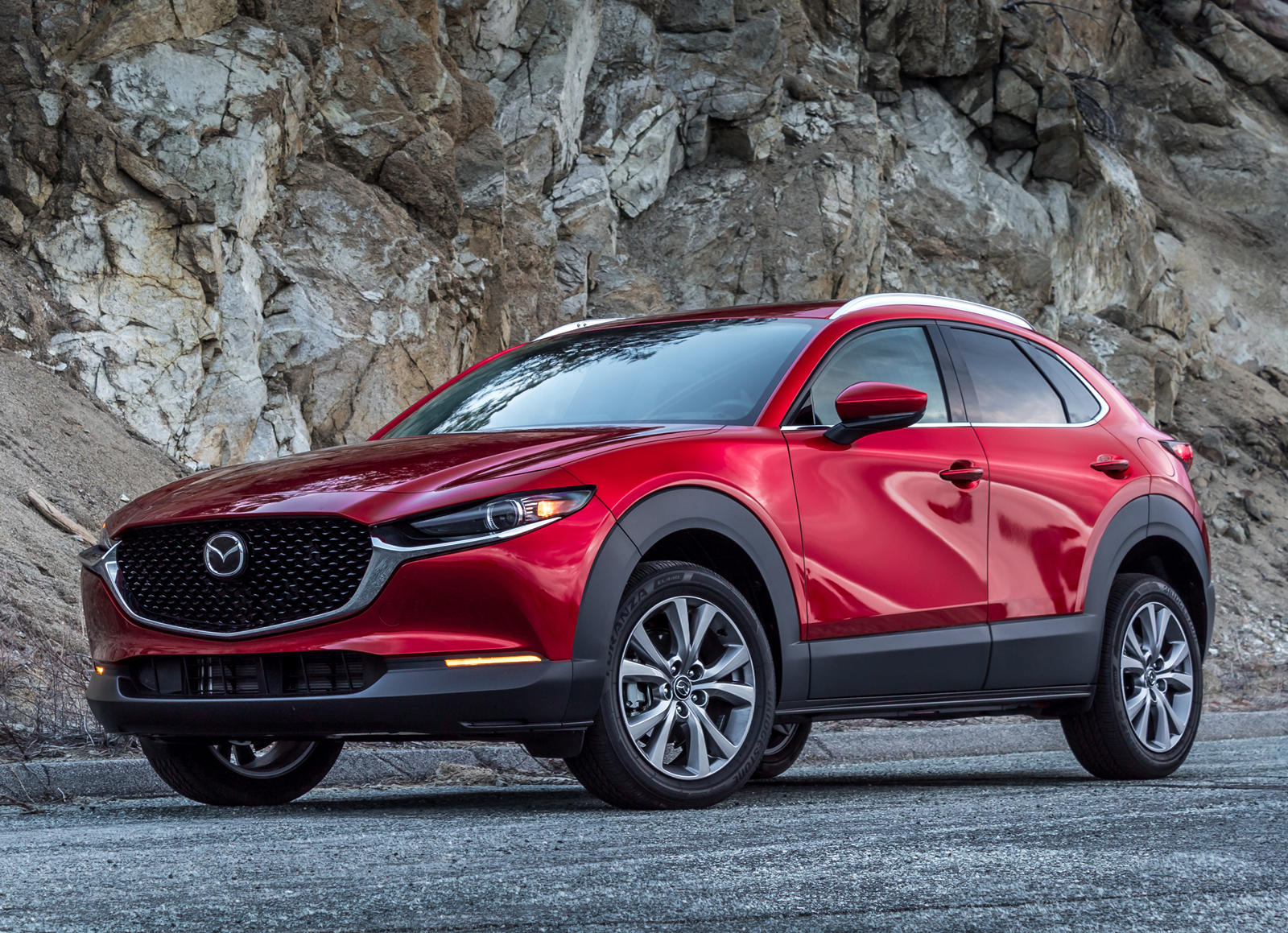 2021 Mazda CX-30 2.5 S Arrives With More Features, Same ...