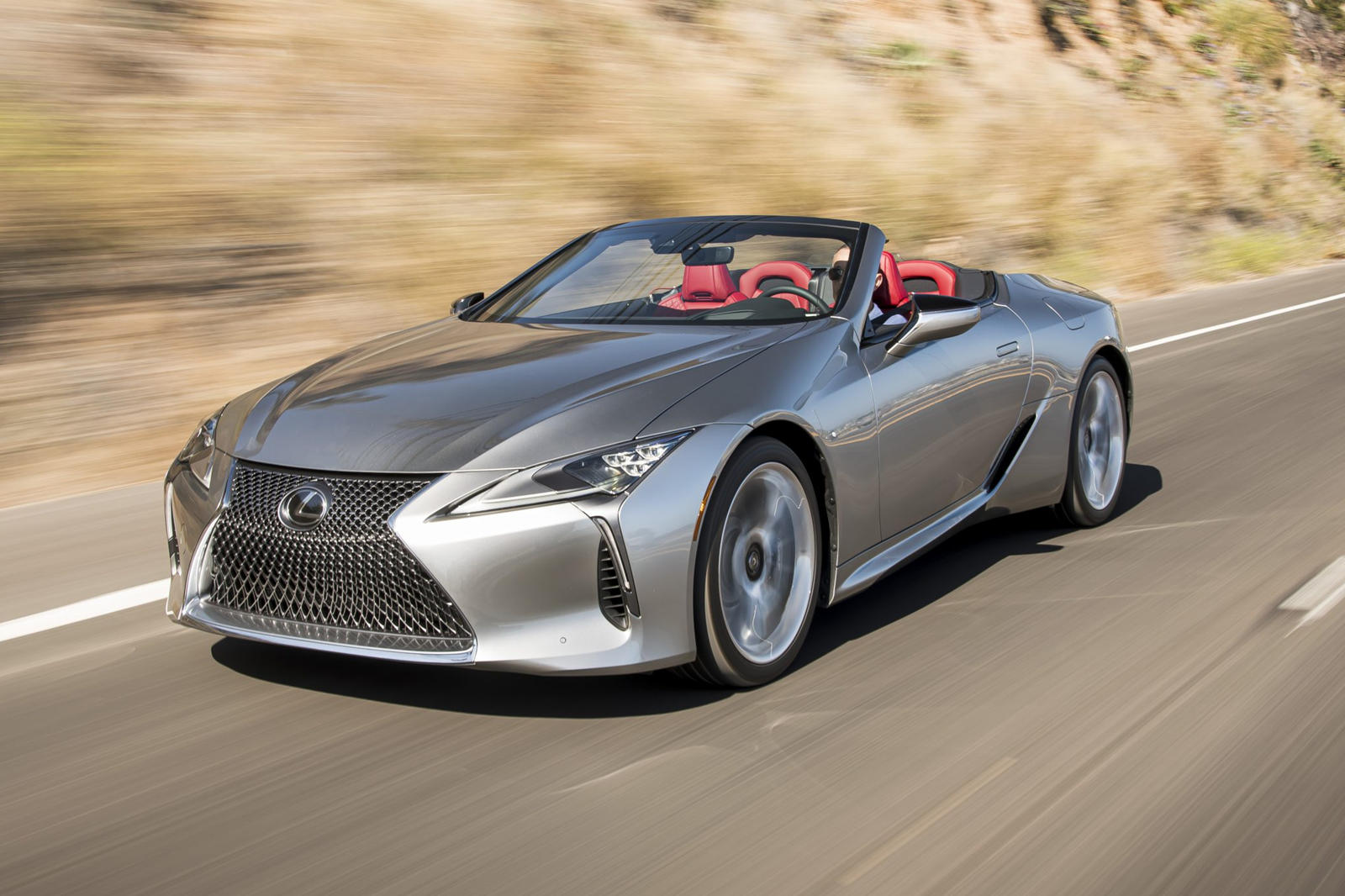 Can T Afford A Lexus Lc Convertible Here Are 6 Cheaper Used Alternatives Carbuzz