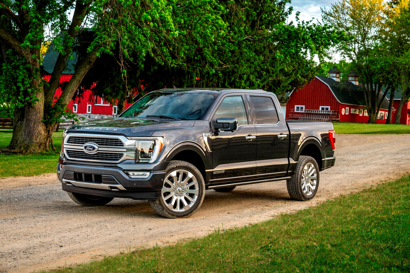 2021 Ford F-150 Costs More Than A Lincoln Navigator   CarBuzz