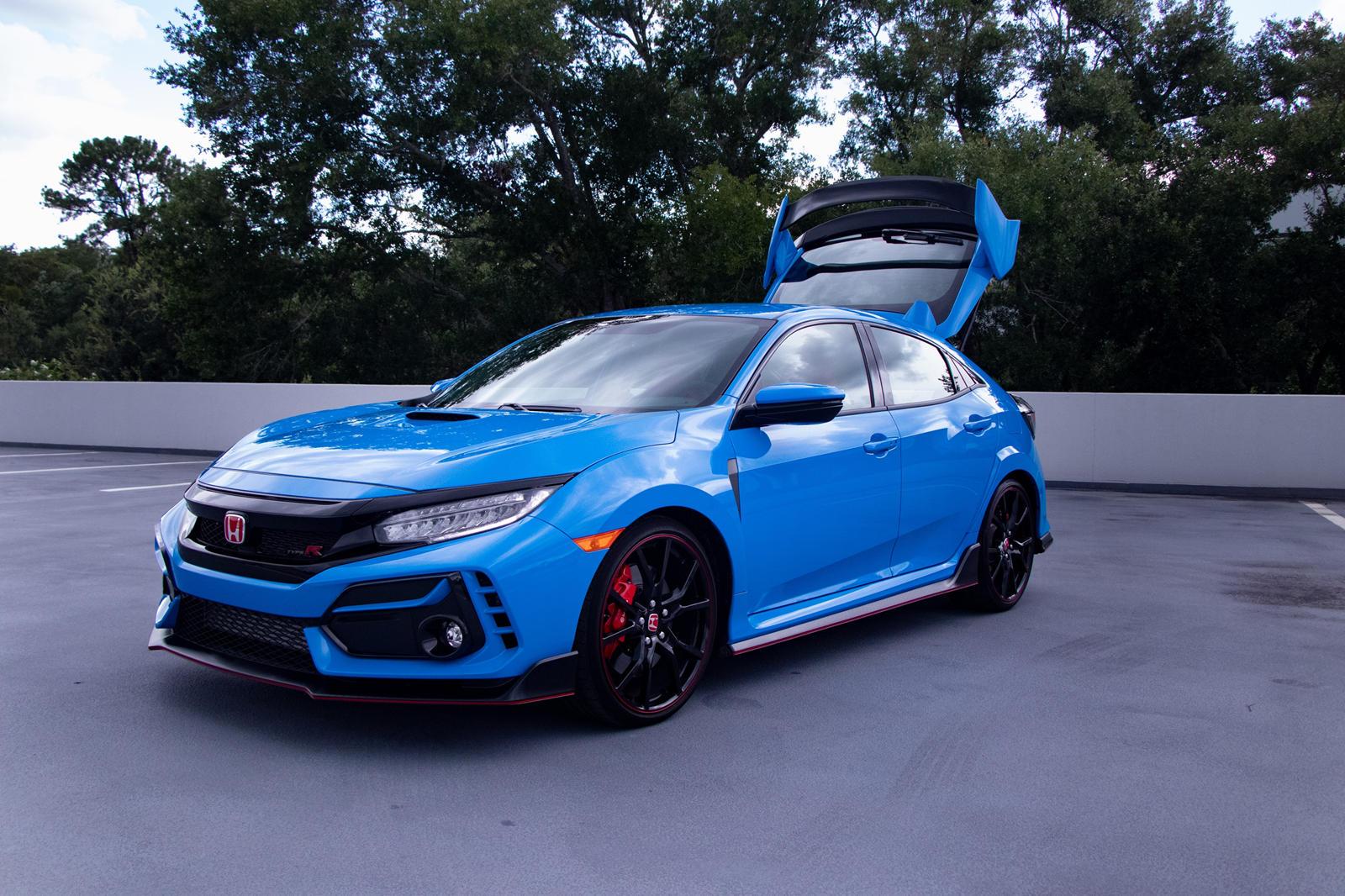 2020 Honda Civic Type R: Review, Trims, Specs, Price, New ...