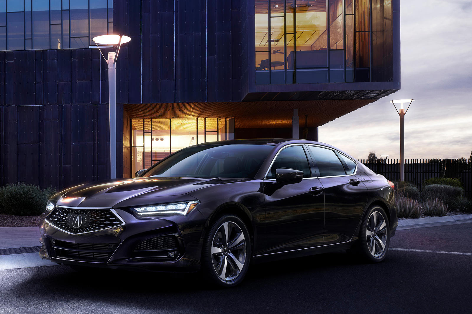 2021 acura tlx pricing undercuts bmw lexus and mercedes