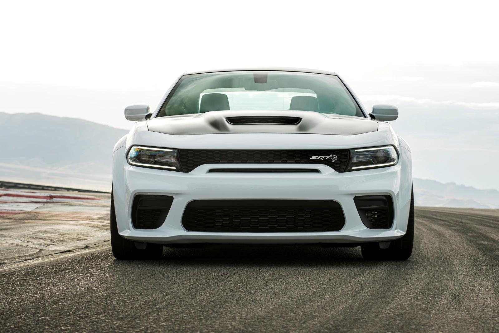 Kelebihan Chevrolet Charger Top Model Tahun Ini