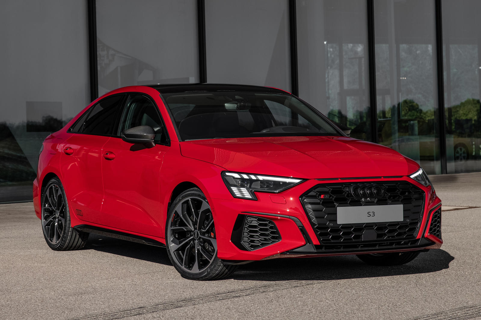5 Audi S5 Coming Next Year With Over 500 Horsepower  CarBuzz