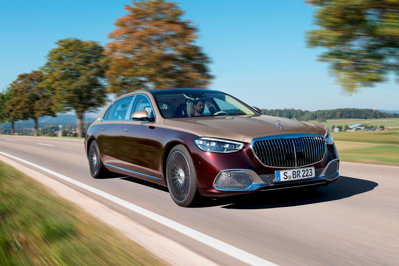 2021 Mercedes-Maybach S: Review, Trims, Specs, Price, New ...