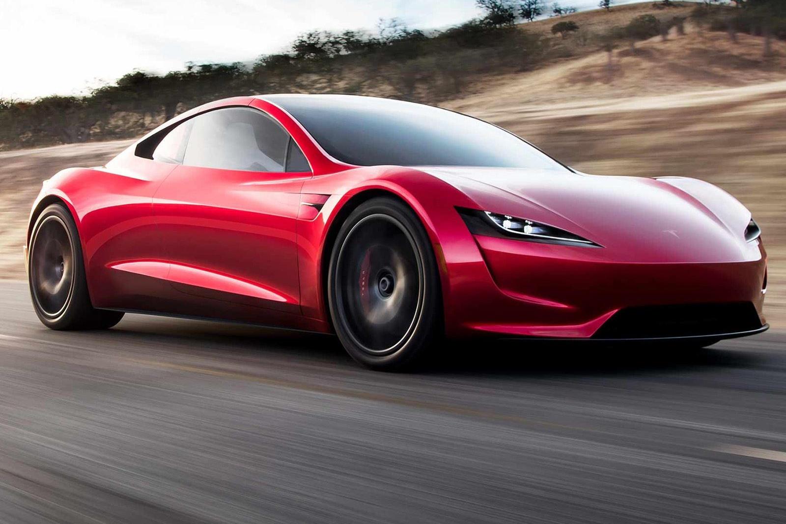 Tesla Kills Referral Program That Gave Away Roadsters