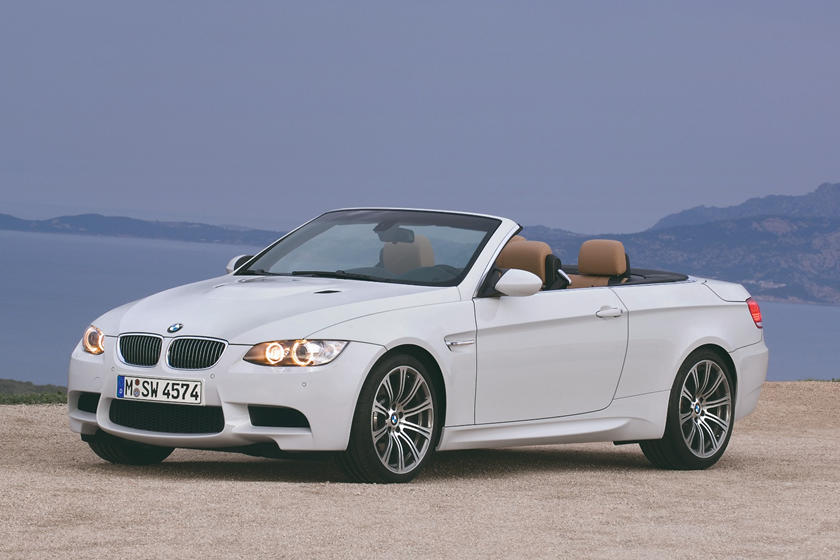 2008 BMW M3 Convertible: Review, Trims, Specs, Price, New ...