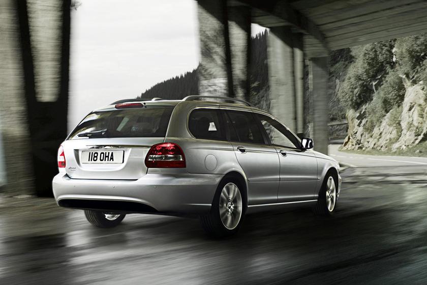 2008 Jaguar X-Type Wagon: Review, Trims, Specs, Price, New ...