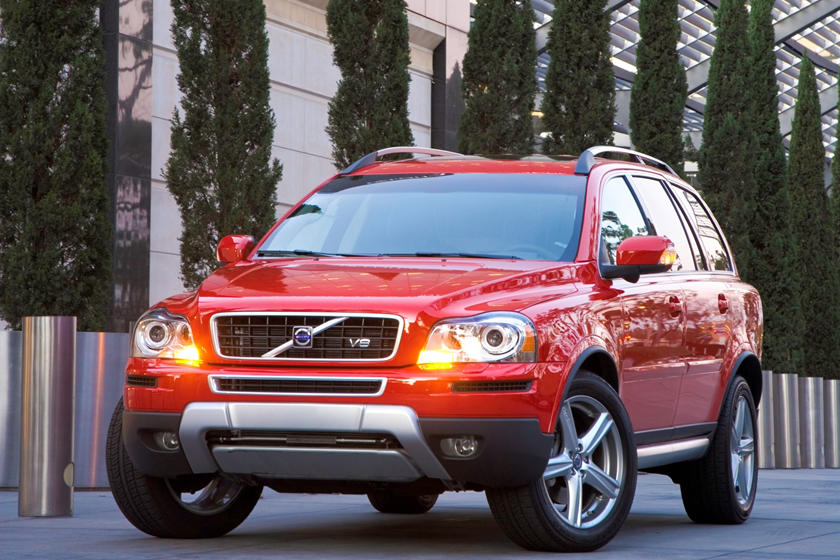 2008 Volvo Xc90 Review Trims Specs Price New Interior Features Exterior Design And Specifications Carbuzz