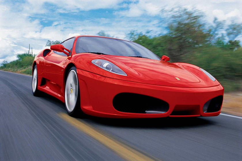 Ferrari F430 Review Trims Specs Price New Interior Features Exterior Design And Specifications Carbuzz