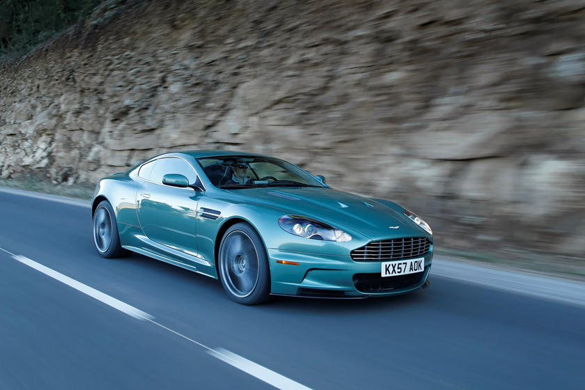 2010 Aston Martin Dbs Review Trims Specs Price New Interior Features Exterior Design And Specifications Carbuzz