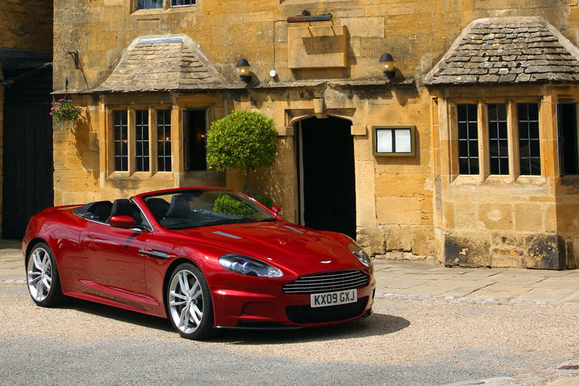 2010 Aston Martin Dbs Volante Review Trims Specs Price New Interior Features Exterior Design And Specifications Carbuzz