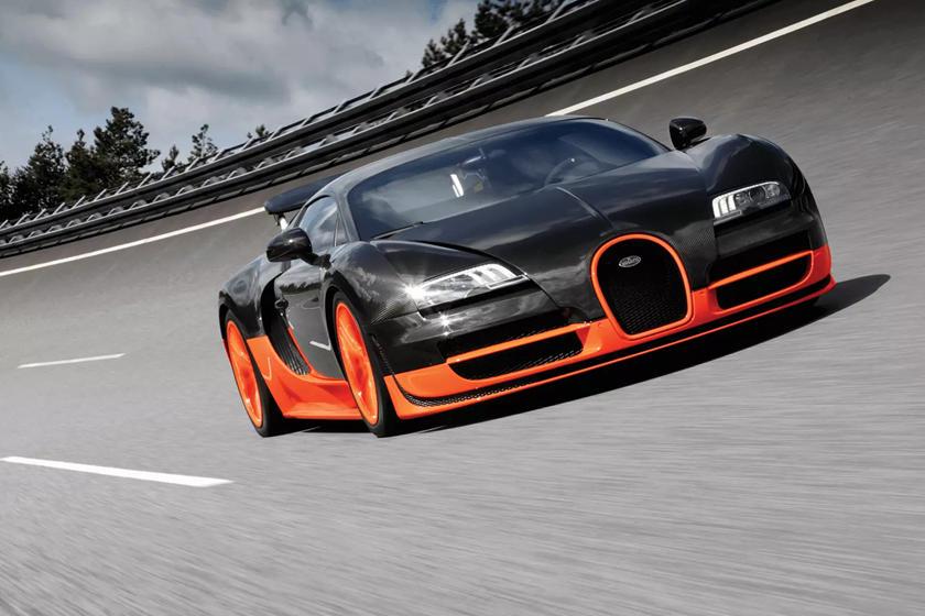 Bugatti Veyron Super Sport Price >> Bugatti Veyron Super Sport Review Trims Specs And Price