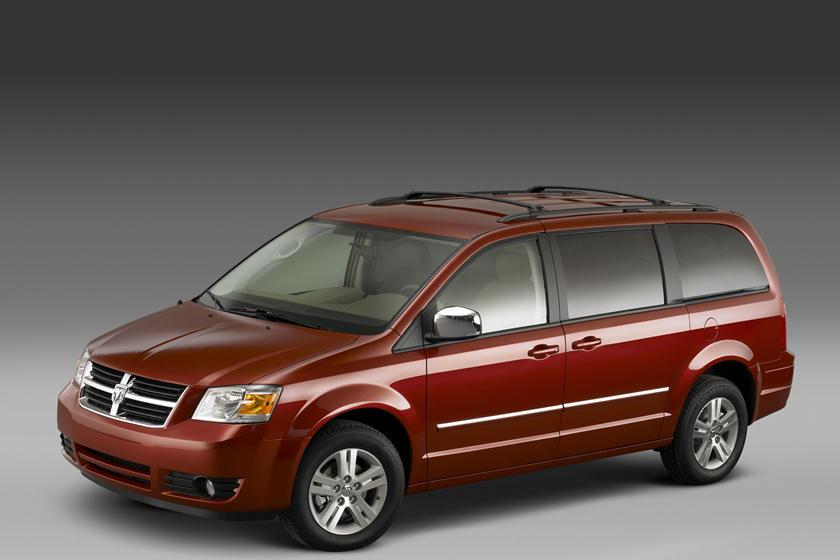 2010 Dodge Grand Caravan Review Trims Specs Price New Interior Features Exterior Design And Specifications Carbuzz
