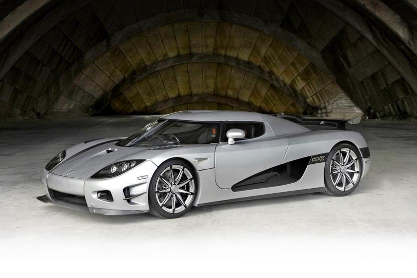 Koenigsegg Trevita Review Trims Specs And Price Carbuzz