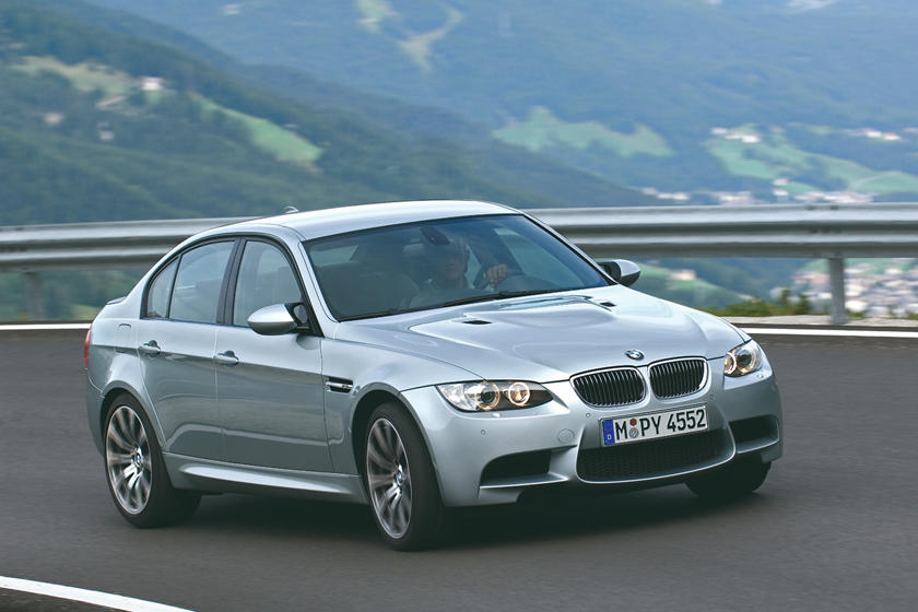 2011 BMW M3 Sedan: Review, Trims, Specs, Price, New ...
