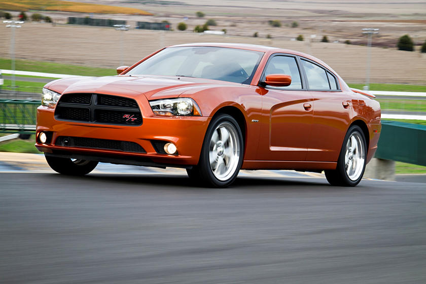2011 Dodge Charger Review Trims Specs Price New Interior Features Exterior Design And Specifications Carbuzz