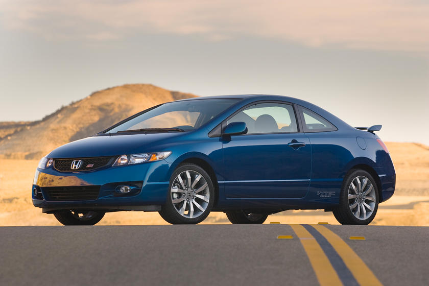 2011 Honda Civic Si >> 2011 Honda Civic Si Coupe Review Trims Specs And Price