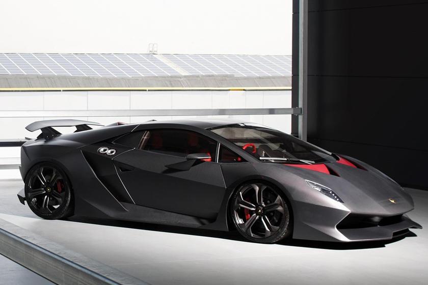 2011 Lamborghini Sesto Elemento Review Trims Specs And Price Carbuzz