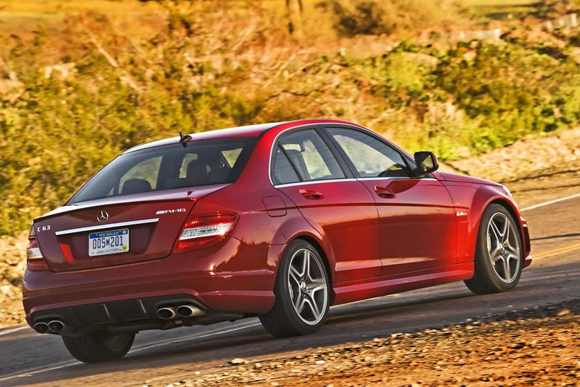 2011 Mercedes-Benz SLS AMG - Prices, Trims, Options, Specs